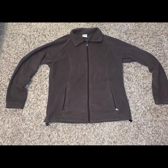 Columbia Jackets & Blazers - Columbia Fleece